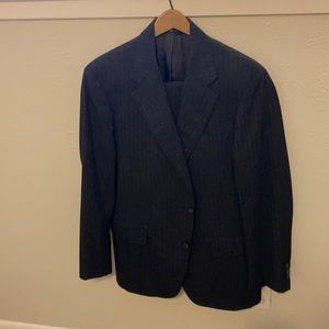 Other - Custom Tailored Harwells Suit
